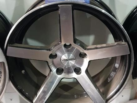Комплект новых дисков r16 5*114.3 за 145 000 тг. в Нур-Султан (Астана)