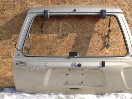 Крышка багажника за 25 300 тг. в Алматы