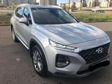 Hyundai Santa Fe 2018 года за 14 500 000 тг. в Нур-Султан (Астана) – фото 3