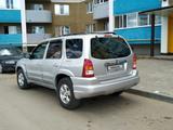 Mazda Tribute 2001 года за 2 600 000 тг. в Аральск – фото 4