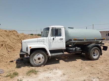 ГАЗ  Газ-53 2006 года за 2 400 000 тг. в Акшукур