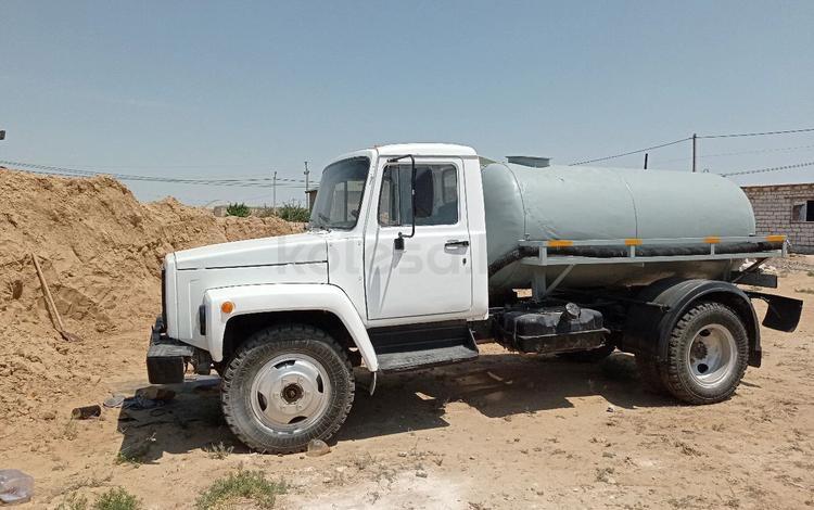 ГАЗ  Газ-53 2006 года за 2 700 000 тг. в Акшукур