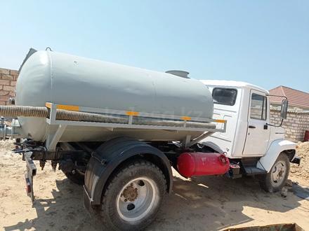 ГАЗ  Газ-53 2006 года за 2 400 000 тг. в Акшукур – фото 2