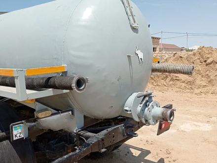 ГАЗ  Газ-53 2006 года за 2 400 000 тг. в Акшукур – фото 4