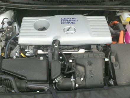 Двигатель на lexus CT 200h. Двигатель на Лексус CT 200h за 101 010 тг. в Алматы