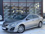 Mazda 6 2011 года за 4 370 000 тг. в Караганда