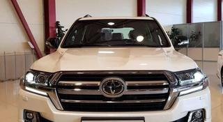 Обвес land cruiser 200 Executive Lounge за 180 000 тг. в Алматы