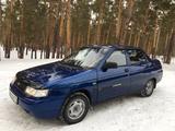 ВАЗ (Lada) 2110 (седан) 2003 года за 870 000 тг. в Семей