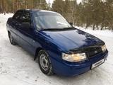 ВАЗ (Lada) 2110 (седан) 2003 года за 870 000 тг. в Семей – фото 2