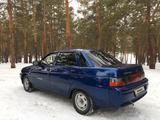 ВАЗ (Lada) 2110 (седан) 2003 года за 870 000 тг. в Семей – фото 4