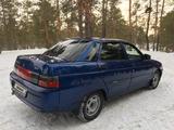 ВАЗ (Lada) 2110 (седан) 2003 года за 870 000 тг. в Семей – фото 5