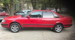 Audi 100 1992 года за 1 600 000 тг. в Алматы – фото 5