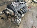 Двигатель и АКПП на Avensis 1zz-FE VVTI 1.8 за 400 000 тг. в Алматы