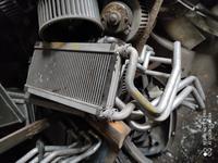 Радиатор печки оригинал rx300 за 15 000 тг. в Алматы