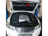 Двигатель Lexus gs300 3gr-fse 3.0л 4gr-fse 2.5л GS300 за 86 655 тг. в Алматы – фото 2