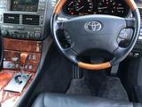 Toyota Celsior 2005 года за 4 000 000 тг. в Нур-Султан (Астана) – фото 3