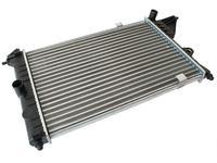 Радиатор основной OPEL Vectra A за 12 000 тг. в Караганда