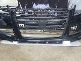 Передний бампер на Audi Q7 за 130 000 тг. в Актобе