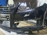 Передний бампер на Audi Q7 за 130 000 тг. в Актобе – фото 3