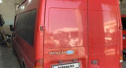 Ford Transit 2003 года за 2 500 000 тг. в Талгар – фото 4