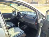 Nissan Tiida 2010 года за 3 800 000 тг. в Караганда – фото 4