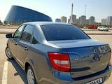 ВАЗ (Lada) Granta 2190 (седан) 2018 года за 3 450 000 тг. в Семей
