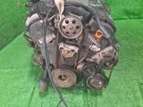 Двигатель HONDA ODYSSEY RA9 J30A 2000 за 223 000 тг. в Костанай – фото 2