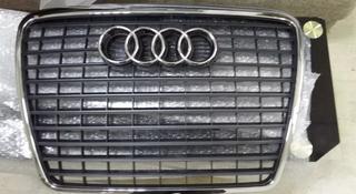 Решетка радиатора Audi a6 c6 (2004-2011) за 50 000 тг. в Алматы