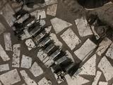 Моторчик сиденья мотор электропривод Toyota за 10 000 тг. в Алматы – фото 2