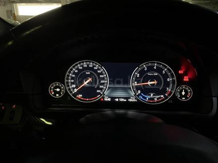 BMW 528 2016 года за 14 000 000 тг. в Тараз – фото 19