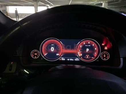 BMW 528 2016 года за 14 000 000 тг. в Тараз – фото 20
