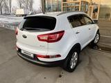 Kia Sportage 2013 года за 7 700 000 тг. в Алматы – фото 4
