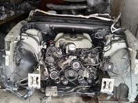Двигатель на Х5 4.8 2005 за 950 000 тг. в Алматы