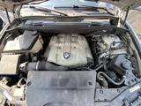 Двигатель на Х5 4.8 2005 за 950 000 тг. в Алматы – фото 2
