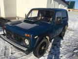 ВАЗ (Lada) 2121 Нива 2000 года за 800 000 тг. в Усть-Каменогорск
