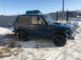 ВАЗ (Lada) 2121 Нива 2000 года за 800 000 тг. в Усть-Каменогорск – фото 2