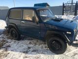 ВАЗ (Lada) 2121 Нива 2000 года за 800 000 тг. в Усть-Каменогорск – фото 3