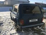 ВАЗ (Lada) 2121 Нива 2000 года за 800 000 тг. в Усть-Каменогорск – фото 5