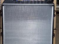 Радиатор Kia за 500 тг. в Алматы