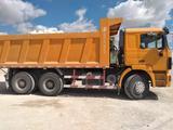 Shacman  Shacman Sx3255dr384 2013 года за 12 000 000 тг. в Актау
