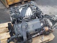 Контрактный двигатель bdv для ауди за 310 000 тг. в Нур-Султан (Астана)