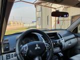 Mitsubishi Pajero Sport 2011 года за 6 500 000 тг. в Атырау