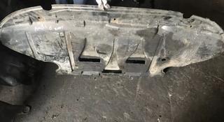 Audi A6 2000 Защита двигателя за 100 тг. в Алматы