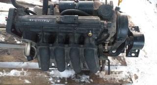 Двигатель дэу матиз объем 1.0 за 444 тг. в Костанай