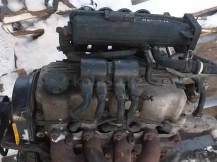 Двигатель дэу матиз объем 1.0 в Костанай – фото 3