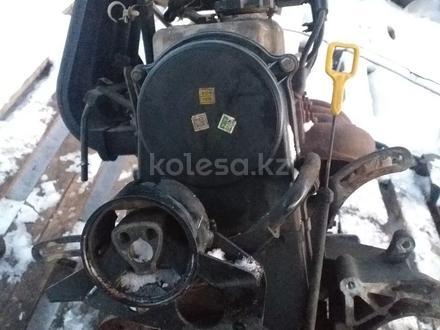 Двигатель дэу матиз объем 1.0 в Костанай – фото 4