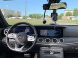 Mercedes-Benz E 200 2019 года за 21 000 000 тг. в Петропавловск