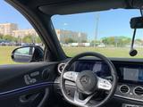 Mercedes-Benz E 200 2019 года за 21 000 000 тг. в Петропавловск – фото 2
