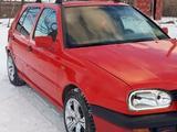 Volkswagen Golf 1992 года за 850 000 тг. в Кызылорда – фото 3