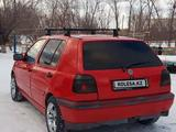 Volkswagen Golf 1992 года за 850 000 тг. в Кызылорда – фото 4